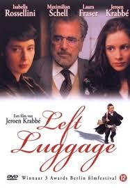 left lugage