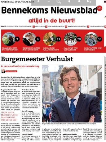 bennekoms nieuwsblad 30012019